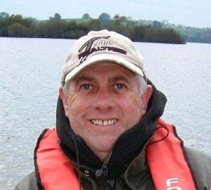 Peadar O'Brien