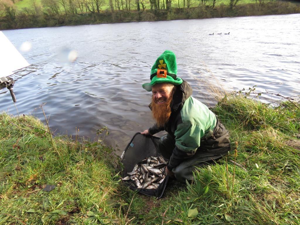 peche en irlande