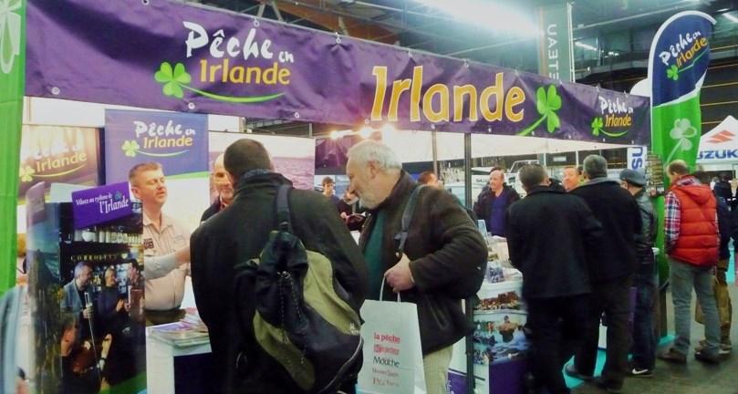 Pêche en Irlande