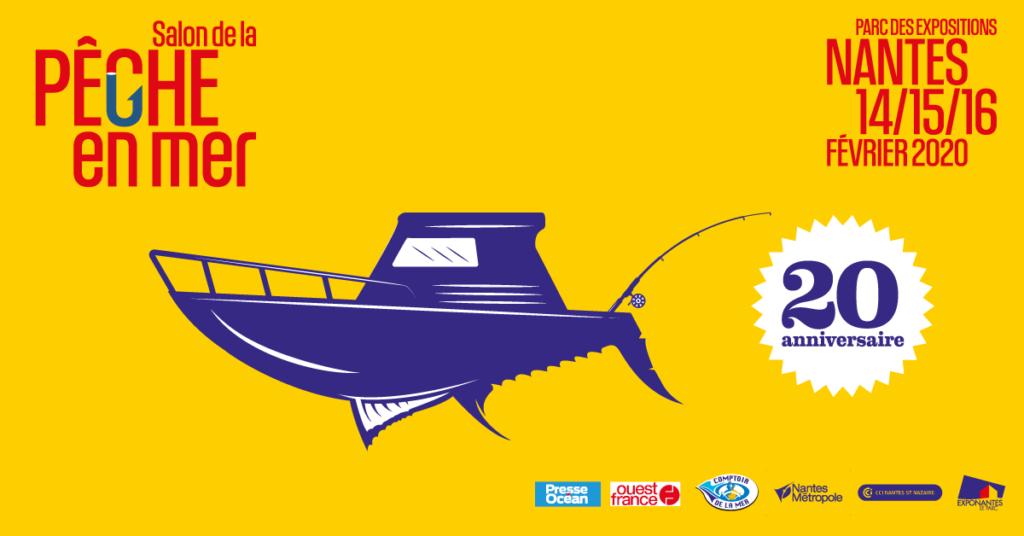 Pêche en Irlande au Salon de la Pêche en Mer