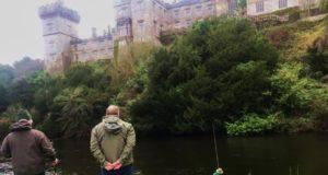 L'ouverture de la saison sur la riviere Blackwater de Munster