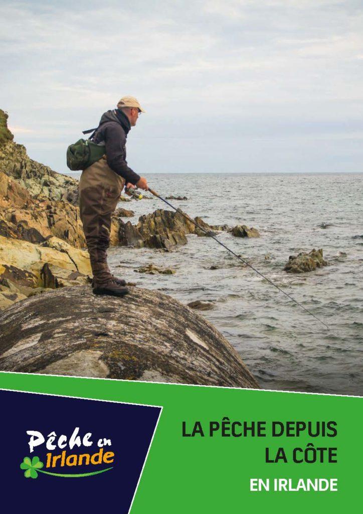 La peche en mer en Irlande