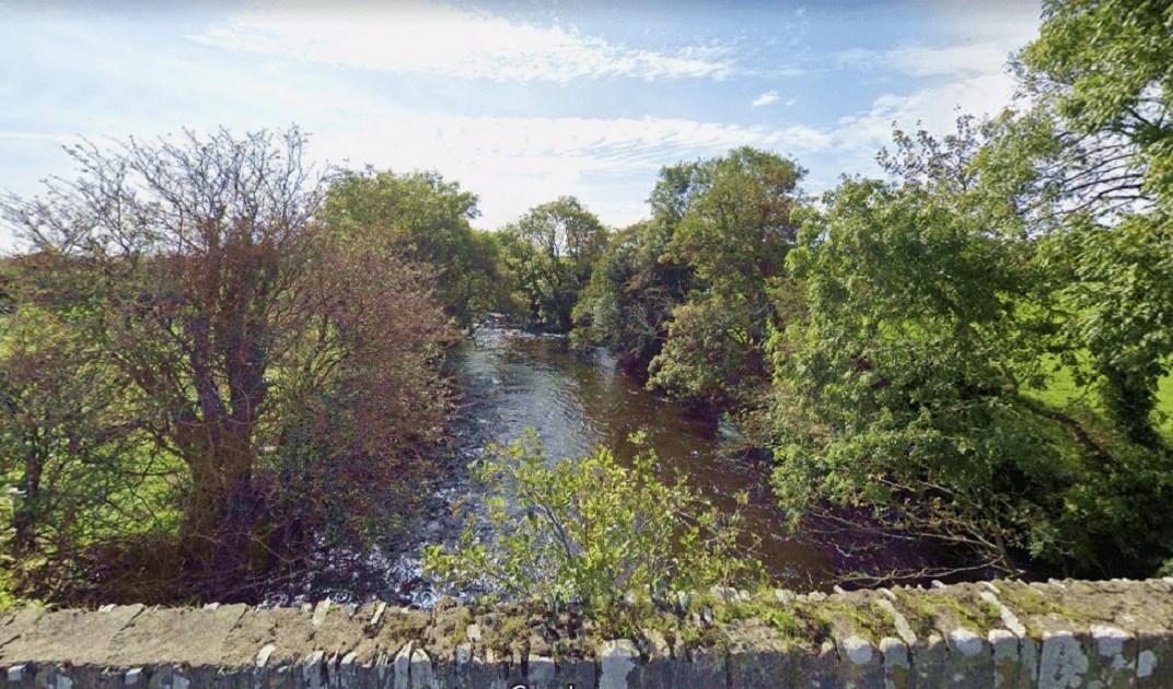 La rivière Ilen dans le West Cork