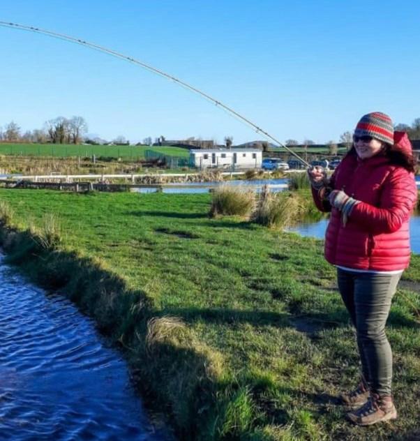 La pêche en Irlande, Adaire Springs