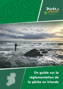 La réglementation de la pêche a la ligne Irlandaise
