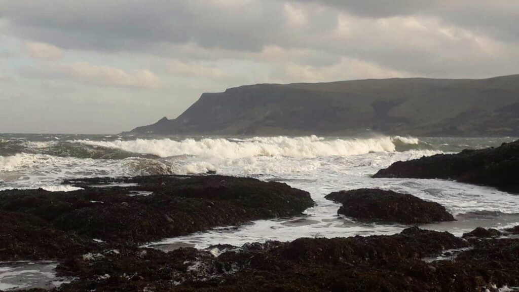 La pêche en mer en Irlande