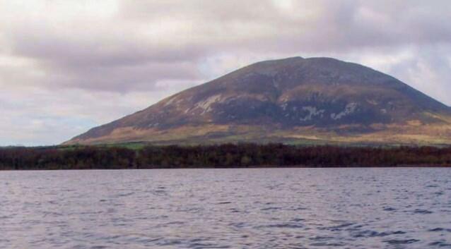 La pêche de la truite en Irlande, Lough Conn et Lough Cullin
