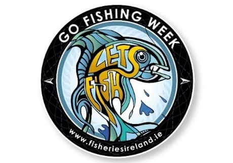 Go Fishing Week, Irlande
