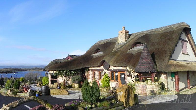 Watermill Lodge dans le Fermanagh